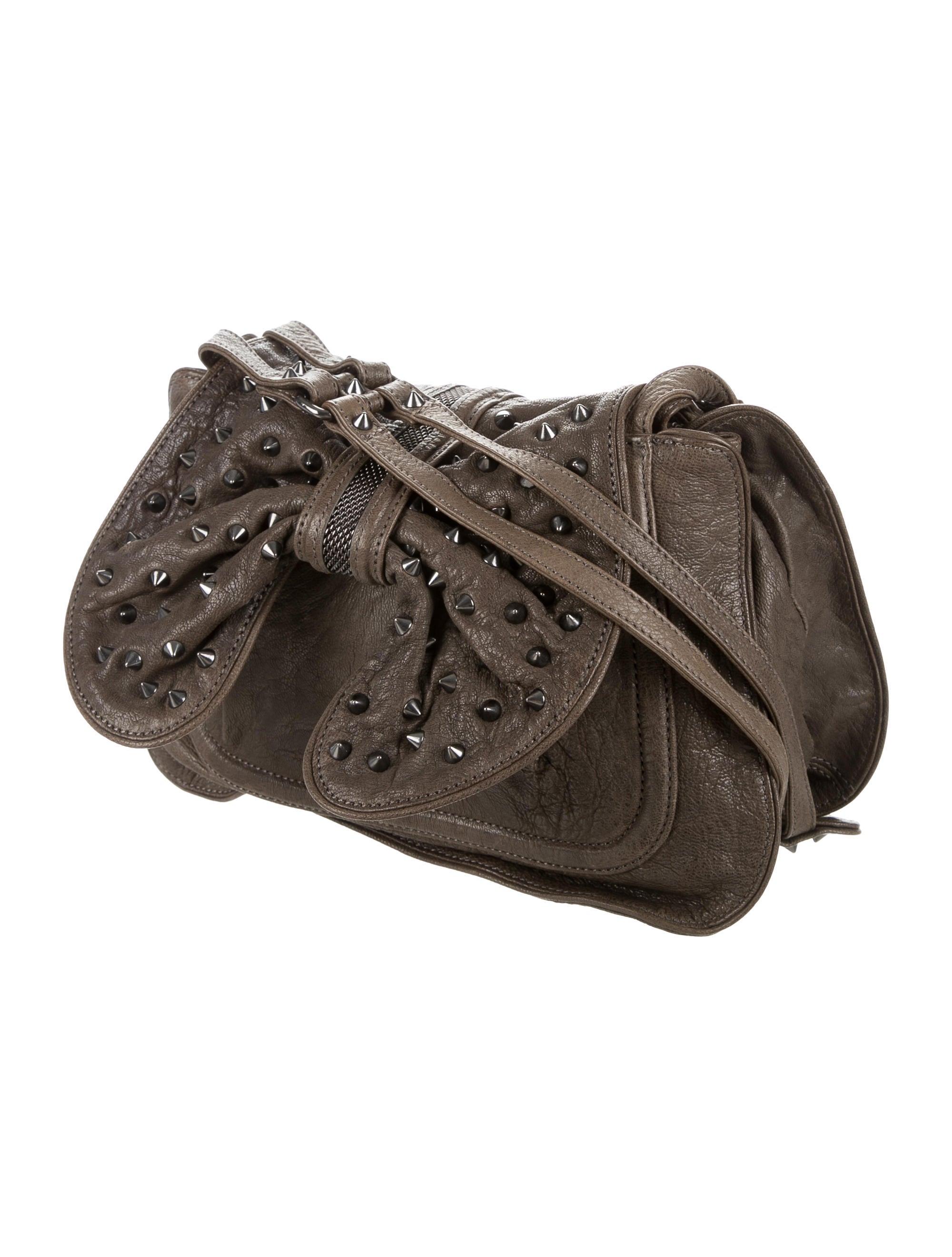 3.1 Phillip Lim Edie Bow Bag - Handbags