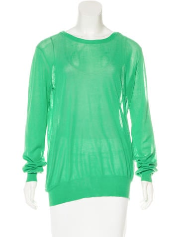 3.1 Phillip Lim Oversize Ruched Sweater None