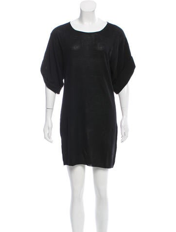 3.1 Phillip Lim Embellished Wool Dress w/ Tags None