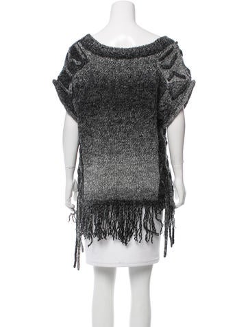 3 1 phillip lim sleeveless mock neck sweater clothing for Sleeveless mock turtleneck shirts