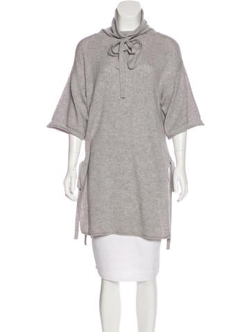 3.1 Phillip Lim Wool-Blend Tunic Sweater w/ Tags None