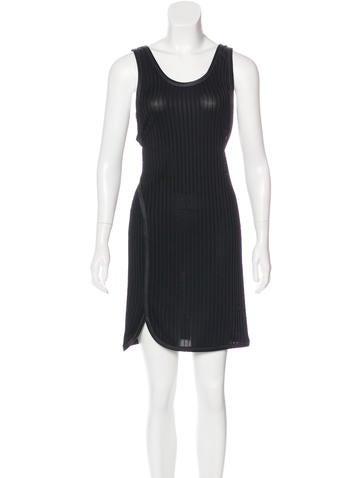 3.1 Phillip Lim Rib Knit Mini Dress w/ Tags None