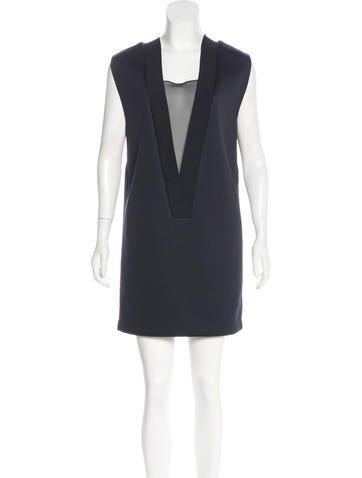 3.1 Phillip Lim Sleeveless Mini Dress w/ Tags None