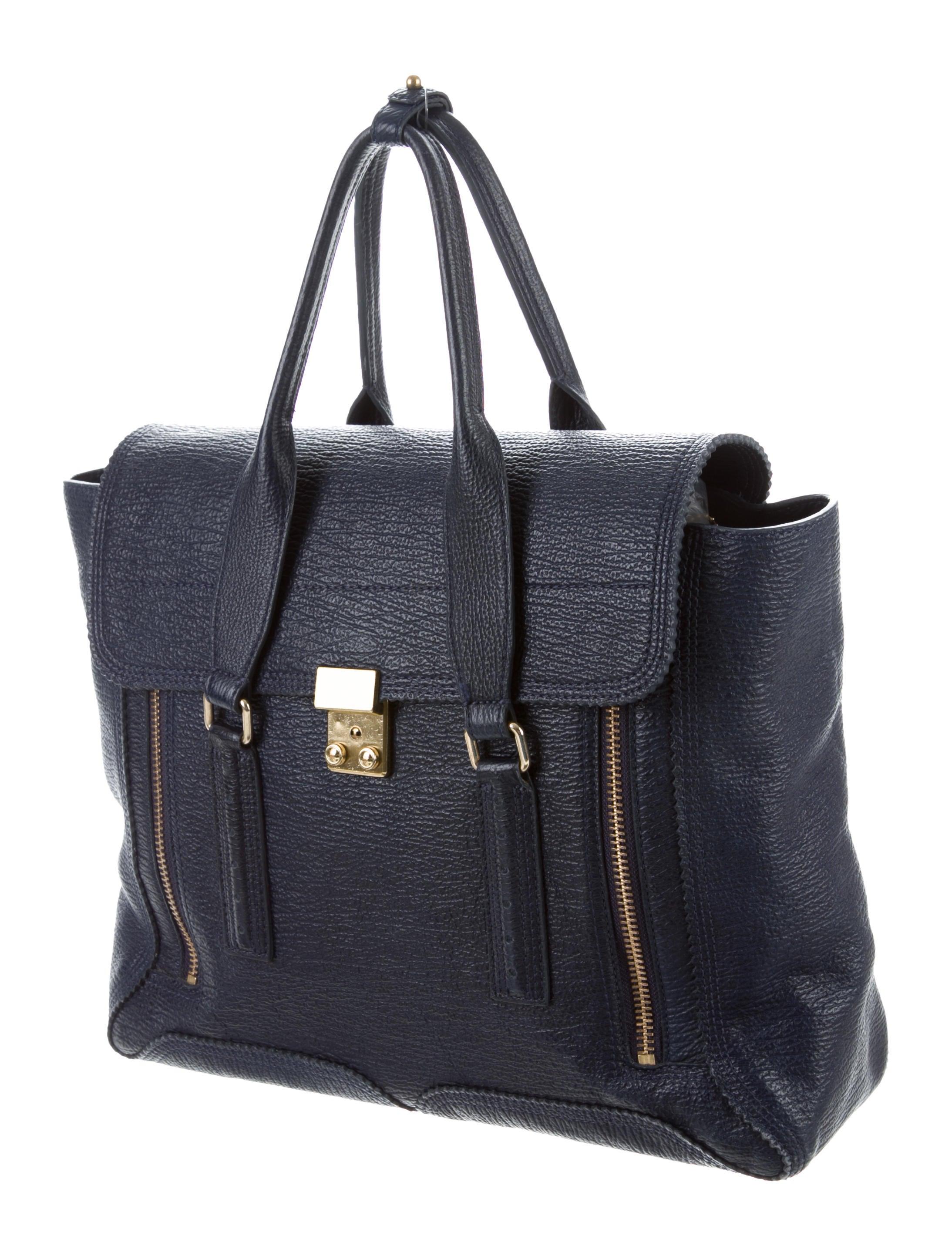 Leather Pashli Bag