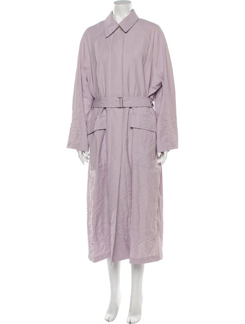 3.1 Phillip Lim 2018 Oversize Trench Coat w/ Tags