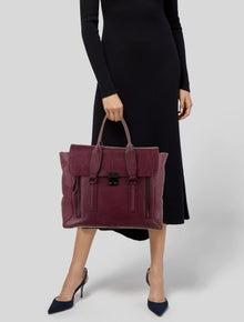 3.1 Phillip Lim Pashli Handle Bag