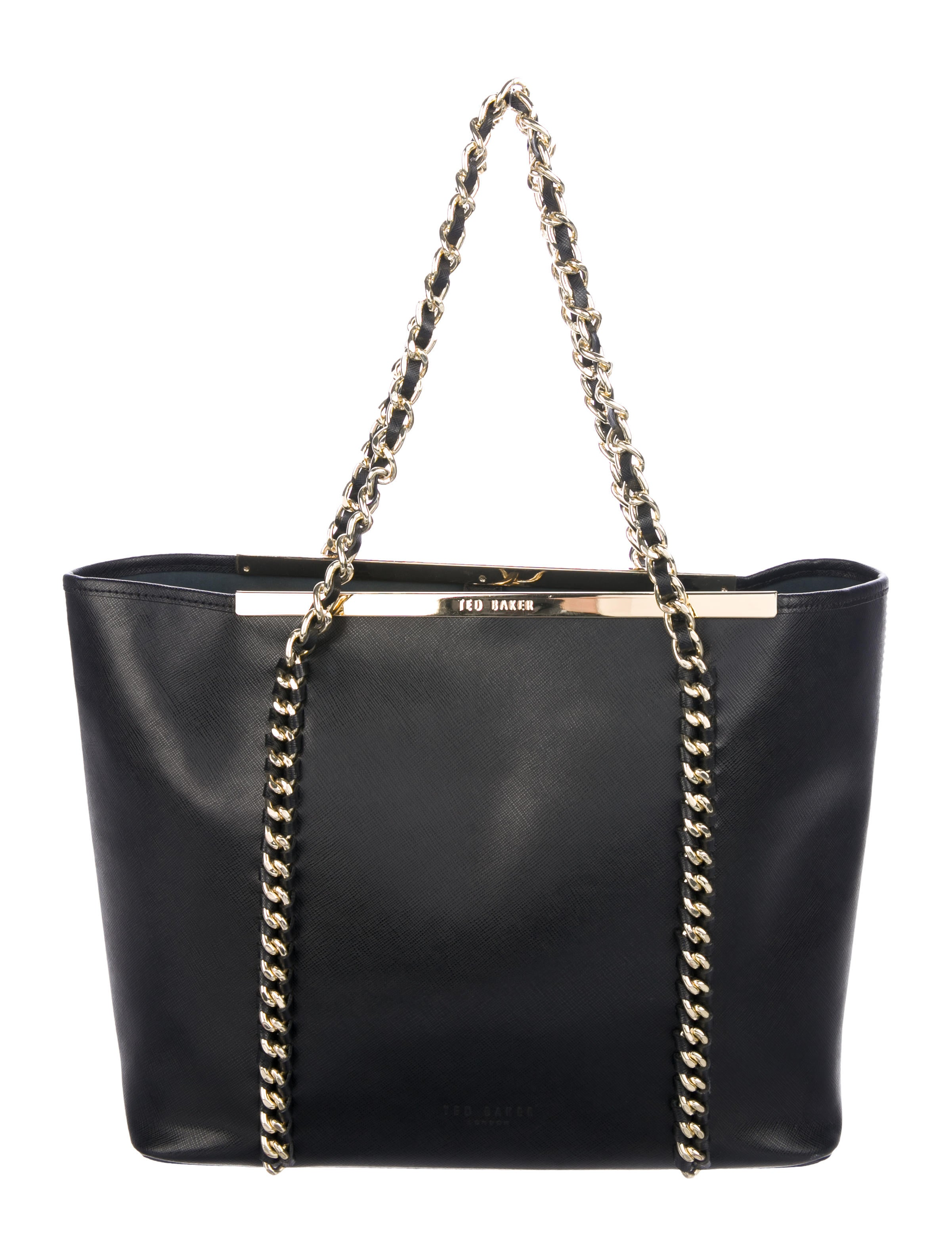 509c3dcf8f Ted Baker Noelle Crosshatch Shopper Tote - Handbags - W3B21296 | The ...