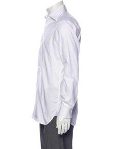 Ted Baker Long Sleeve Dress Shirt