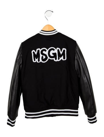 Girls' Bomber Jacket w/ Tags