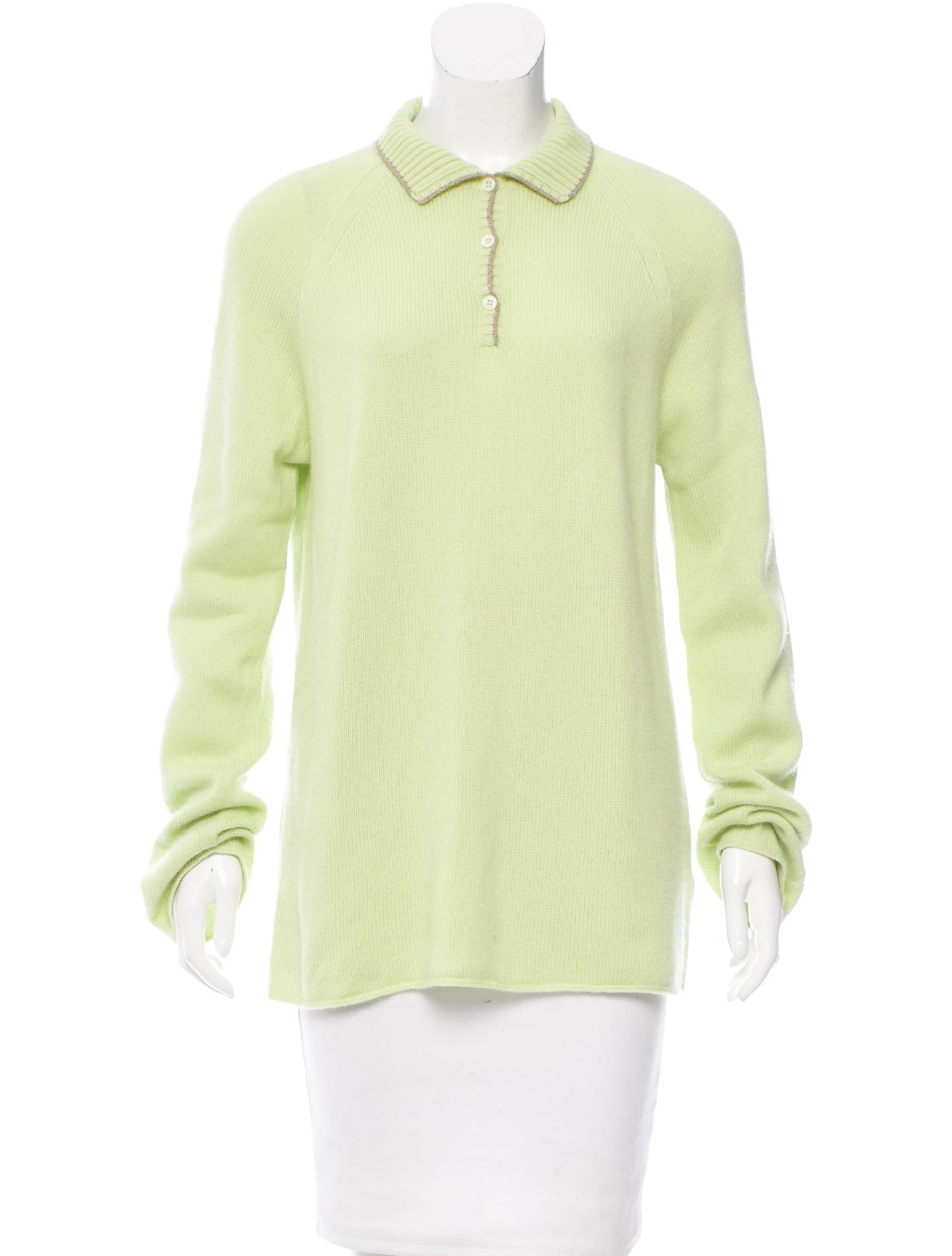 Buy xflavismo.ga Women's Green Cashmere Sweater. Similar products also available. SALE now on!Price: $