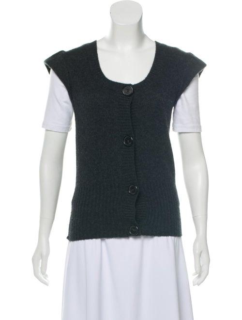 Malo Cashmere Knit Vest