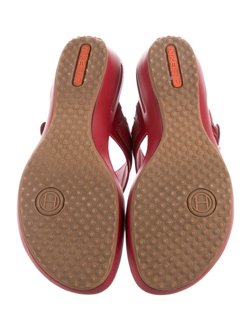 12e58c2703a Cole Haan Air Maddy Thong Sandals - Shoes - W4920620 | The RealReal