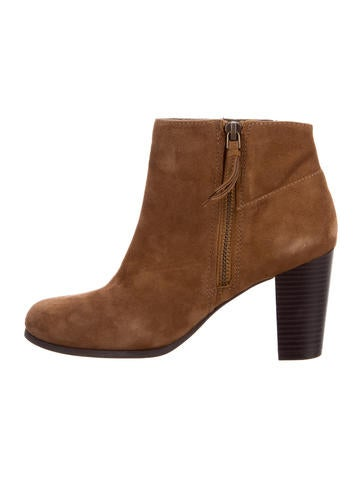 Cole Haan Davenport Suede Ankle Boots w/ Tags outlet fashion Style BOxwaQ