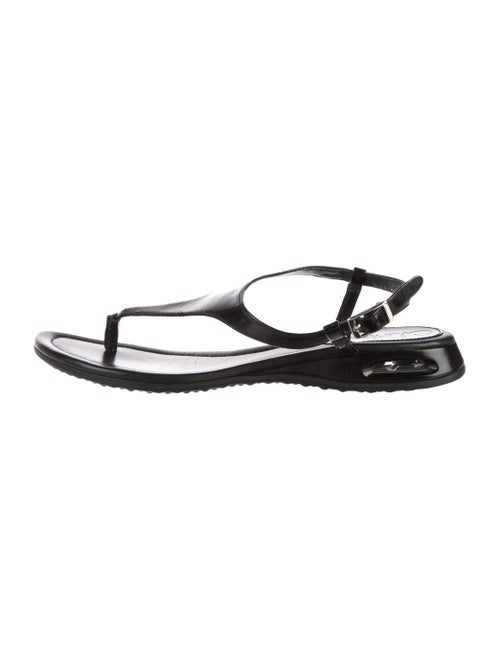 387f6fe4f98 Cole Haan Air Bria Thong Sandals - Shoes - W4921089 | The RealReal