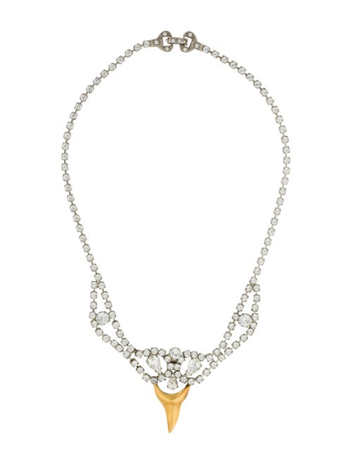 ce6f804dadff6 Shark Tooth Necklace