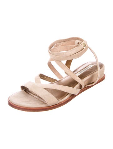 Cynthia Vincent Murray Thong Sandals w/ Tags footlocker finishline sale online tTnHF