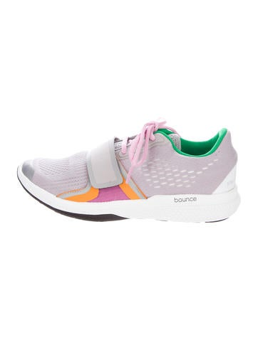 Stella McCartney for Adidas Low-Top Running Sneakers