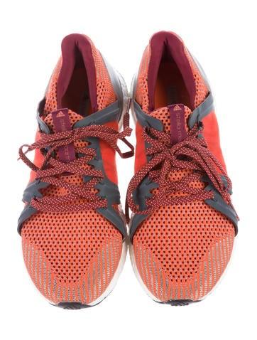 Mesh Running Sneakers