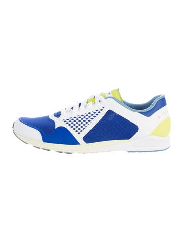 Low-Top Colorblock Trainers w/ Tags