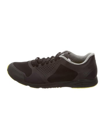 Stella McCartney for Adidas Low-Top Running Sneakers None