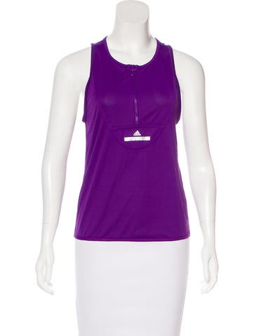 Stella McCartney for Adidas Sleeveless Athletic Top w/ Tags None