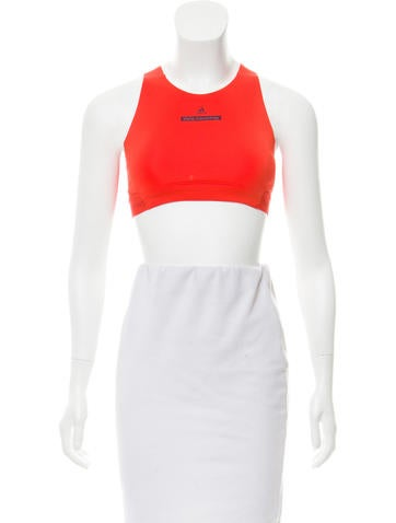 Stella McCartney for Adidas Sleeveless Crop Top w/ Tags None