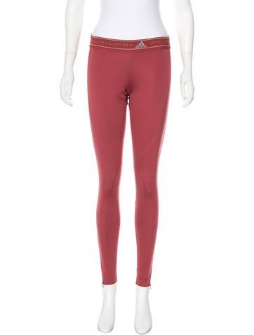 Stella McCartney for Adidas Run Clima Logo Leggings w/ Tags None