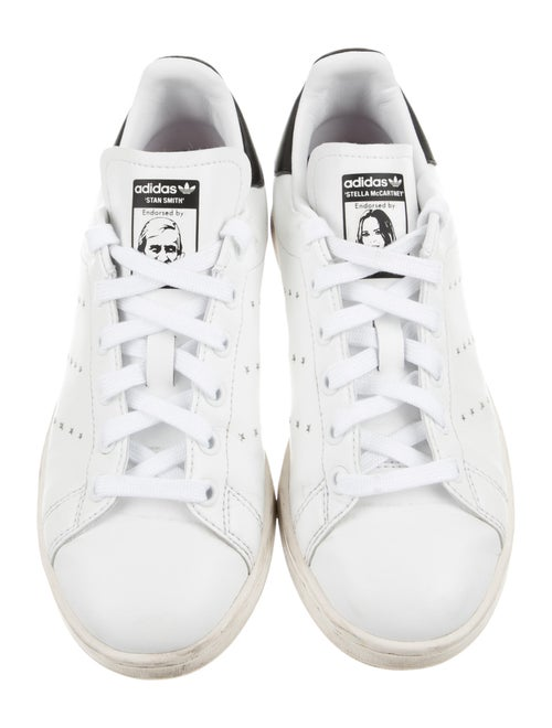 sports shoes 46c85 25b43 Stella McCartney for adidas 2018 Stan Smith Sneakers - Shoes ...