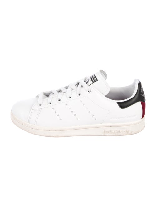 check out f4283 22d9e Stella McCartney for adidas Stan Smith Vegan Sneakers ...