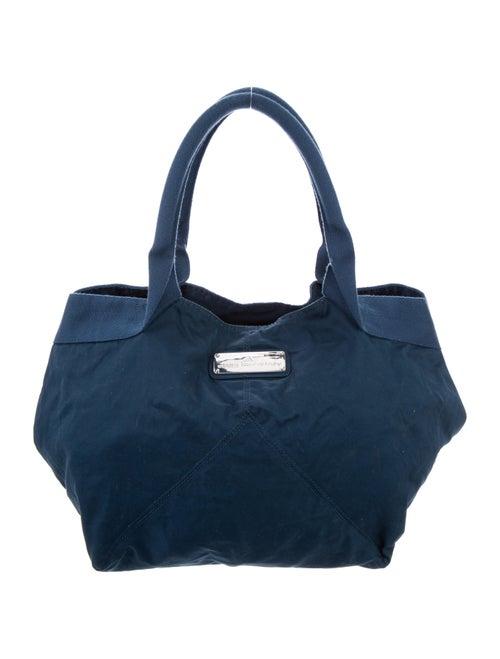 Stella McCartney for adidas Canvas Tote Bag Green