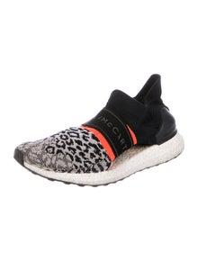 Stella McCartney for adidas Stella McCartney x Wmns UltraBoost X 3D 'Leopard Print' Sneakers