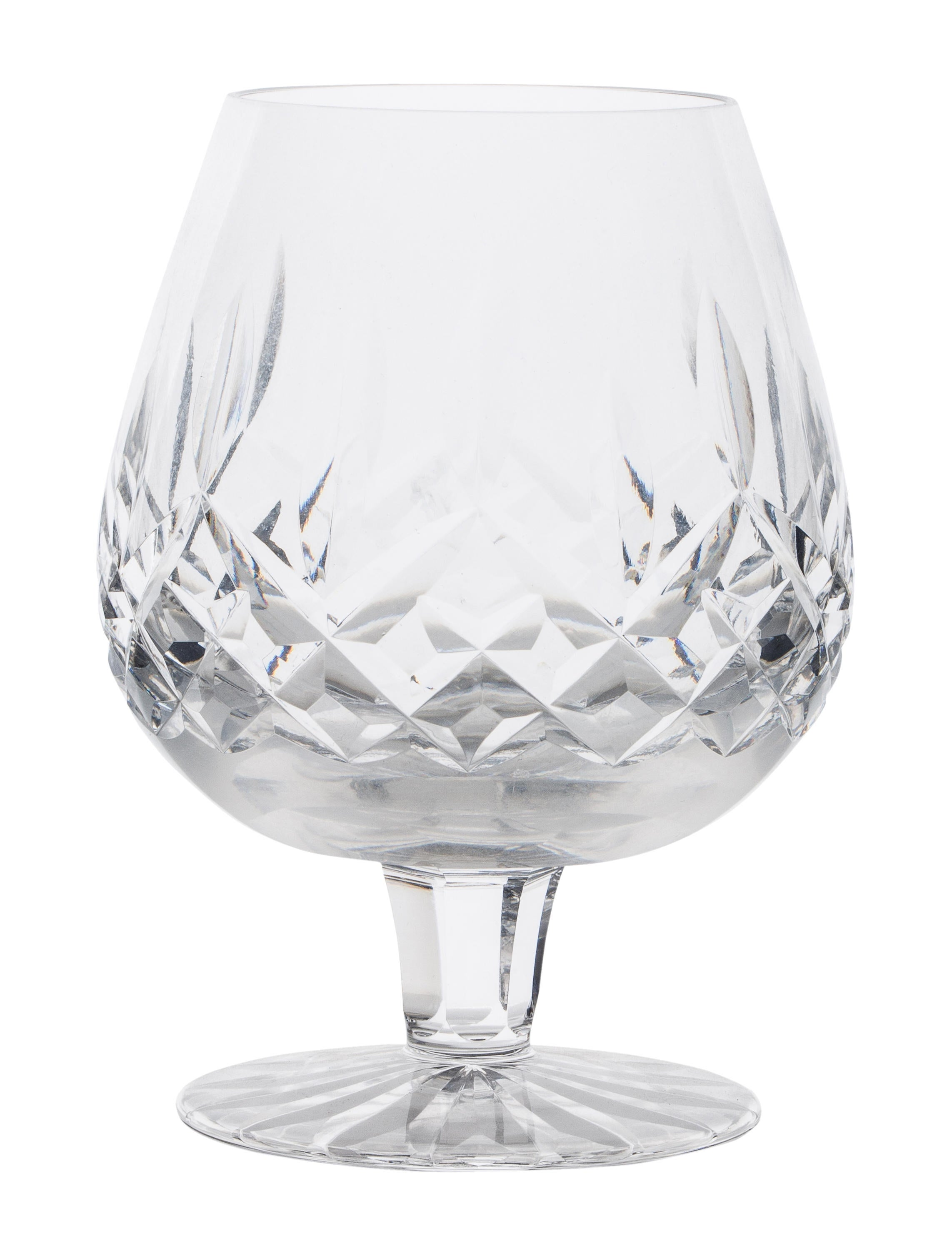 Waterford crystal cognac glasses tabletop and kitchen w5w20168 the realreal - Waterford cognac glasses ...