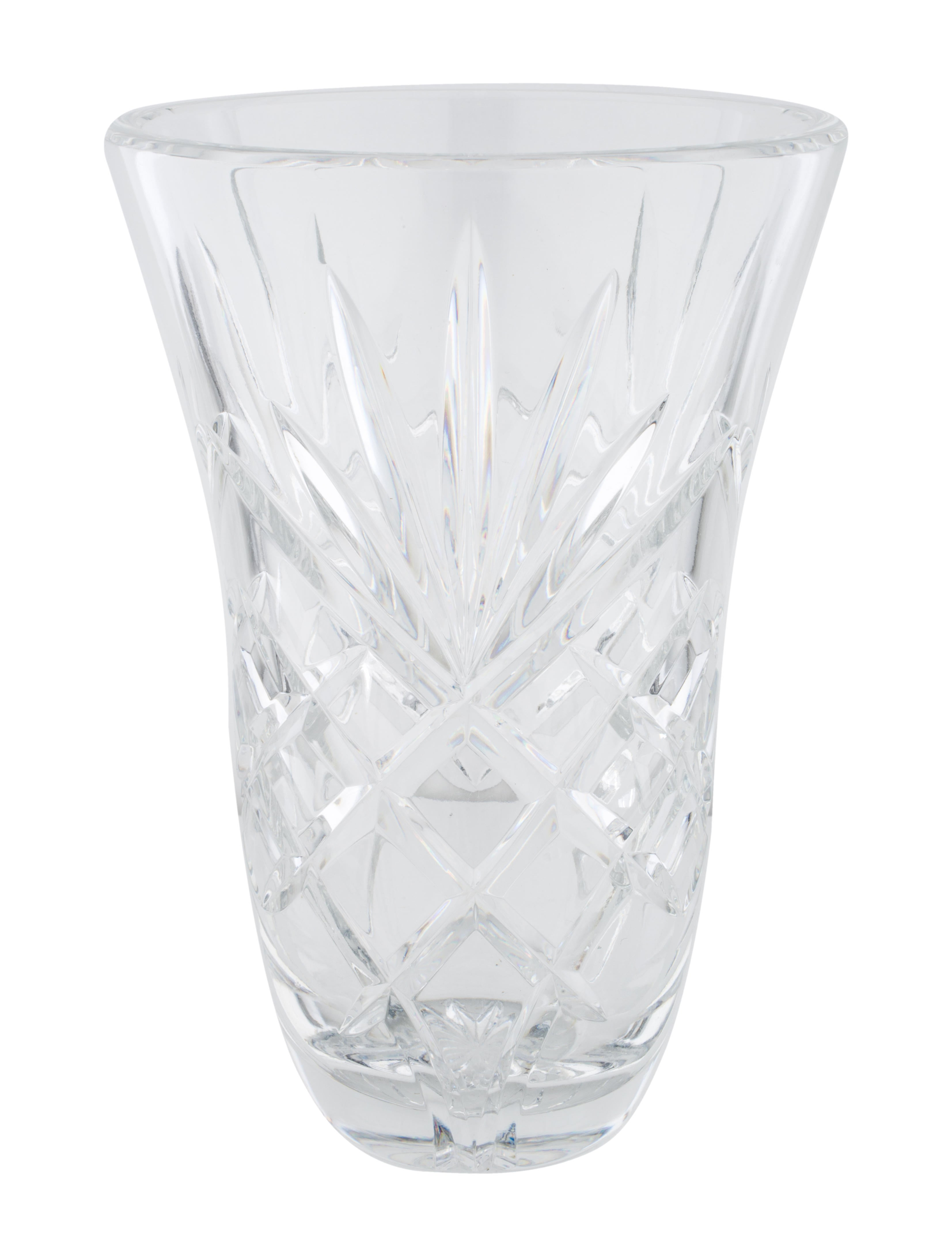 Waterford crystal pineapple vase decor and accessories pineapple vase reviewsmspy