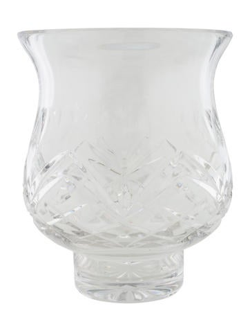 Waterford Crystal Seahorse Vase Decor And Accessories W5w23775