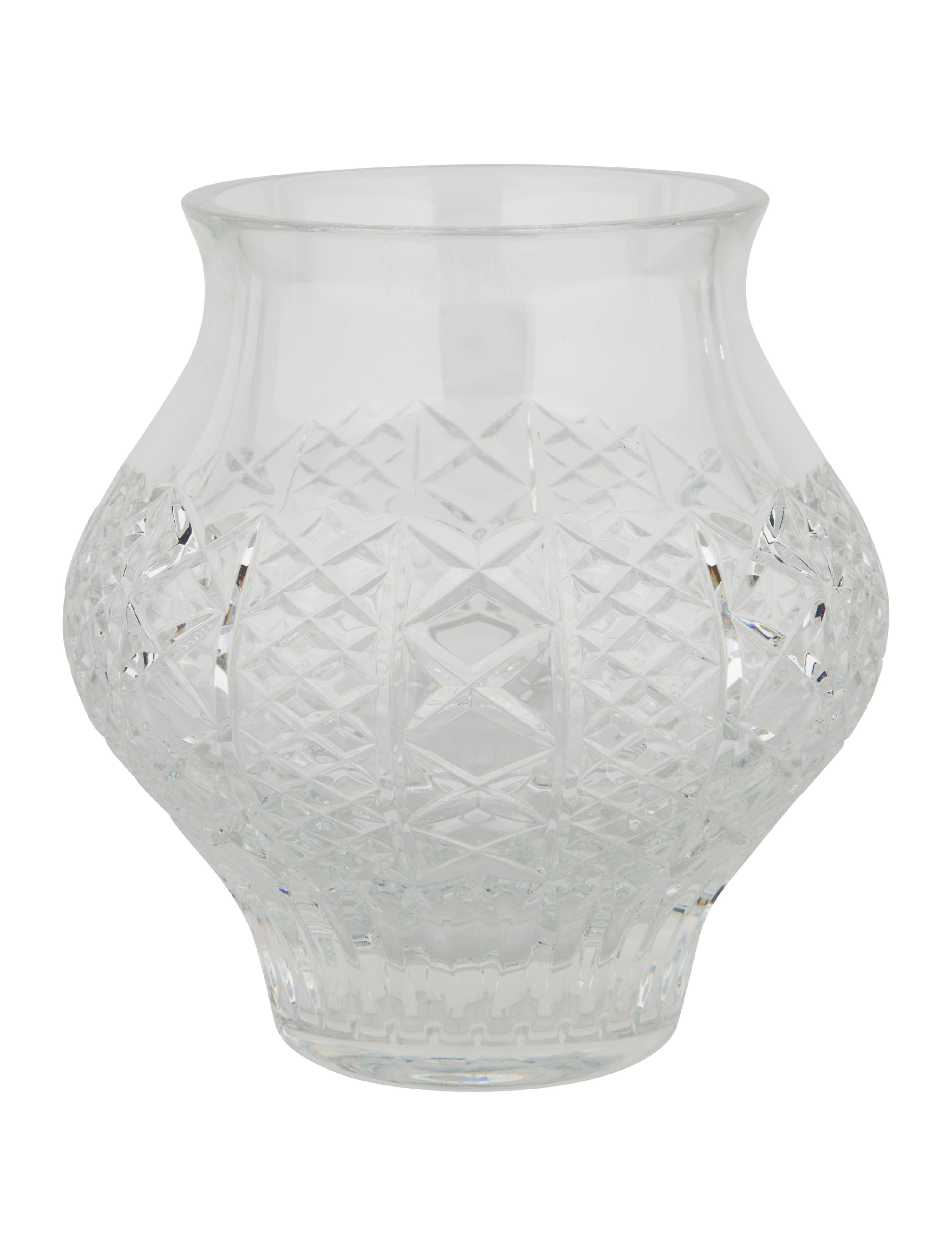 flowers vase on offer white long placed flower crystal nuance black stunning remarkable base ornaments wedding with glass without interior the centerpieces