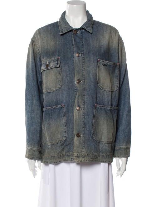 6397 Denim Jacket Denim