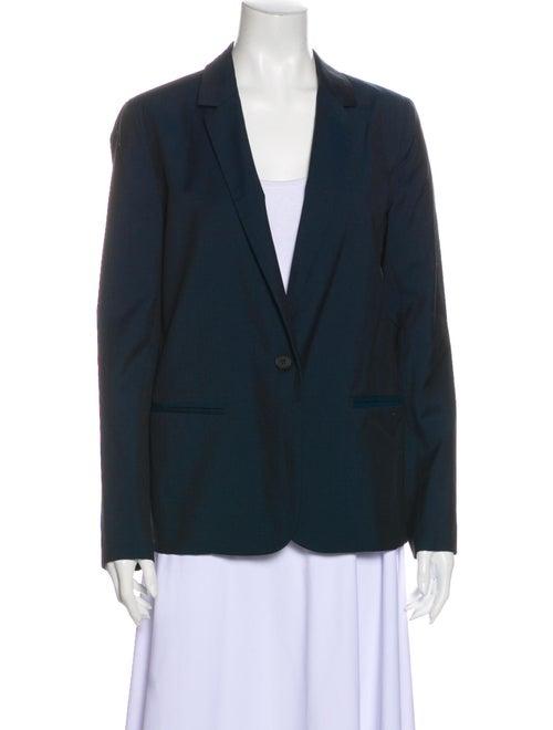 6397 Wool Blazer Wool