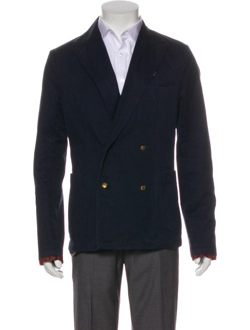 Kolor Sport Coat Blue