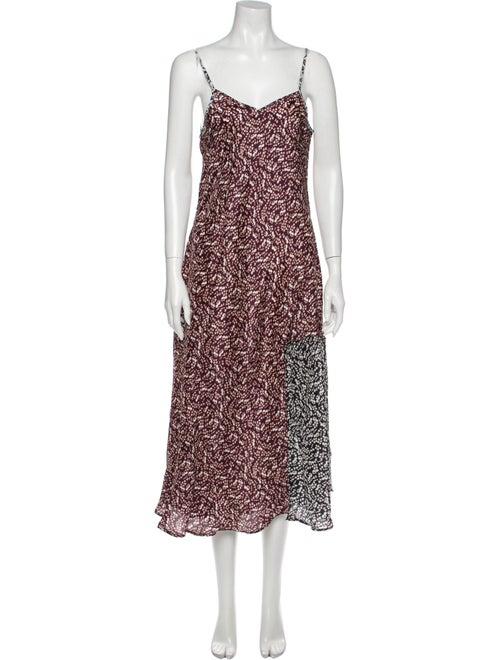 Apiece Apart Lilas Slip Long Dress w/ Tags