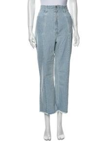 Apiece Apart Clara Flare Wide Leg Jeans w/ Tags