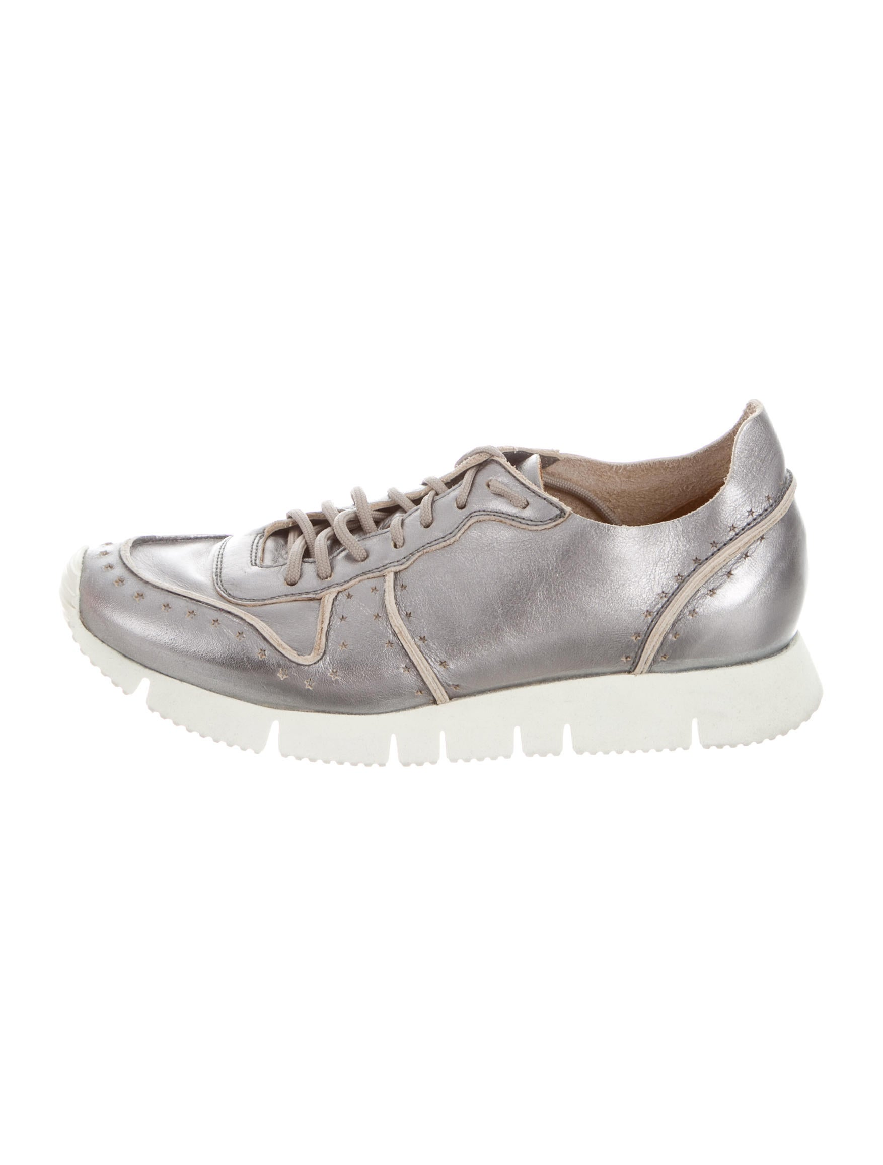 Buttero Metallic Running Sneakers w/ Tags discount sast discounts online buy cheap choice visit new for sale YtdpYezGV