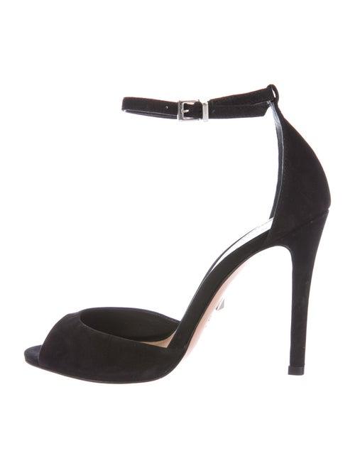 Schutz Sandals Black
