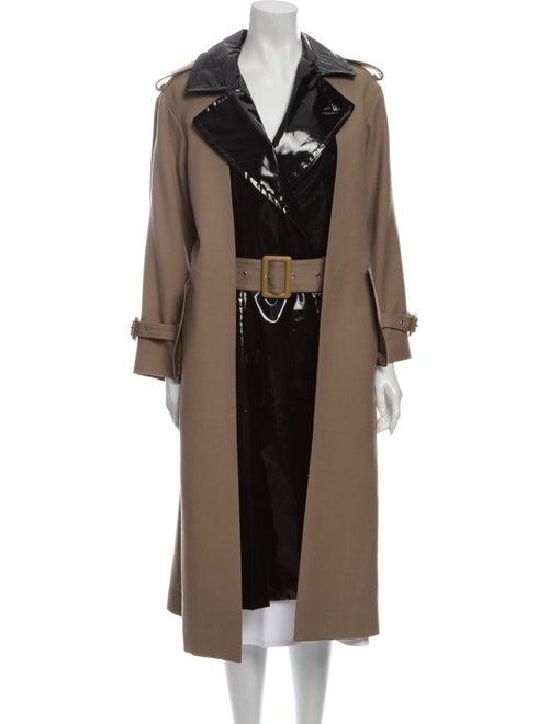 Toga Pulla Trench Coat