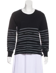 ea287a48b1b6 Each x Other. Striped Long Sleeve Sweater
