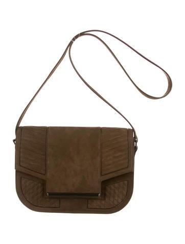 Brown Knox Bag