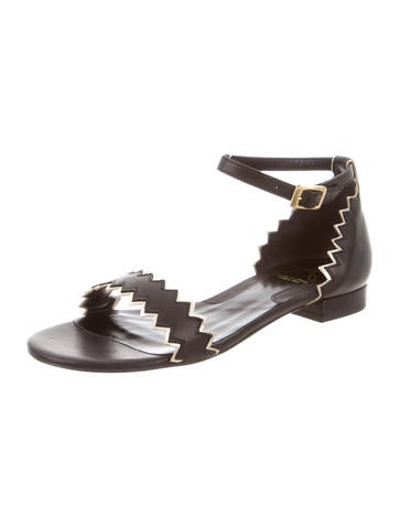 Valentina Multistrap Sandals