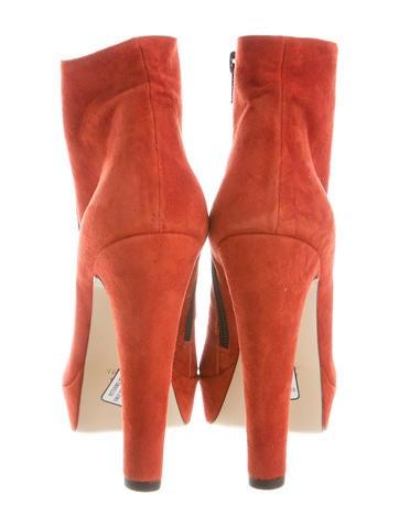 Zemenar Ankle Boots
