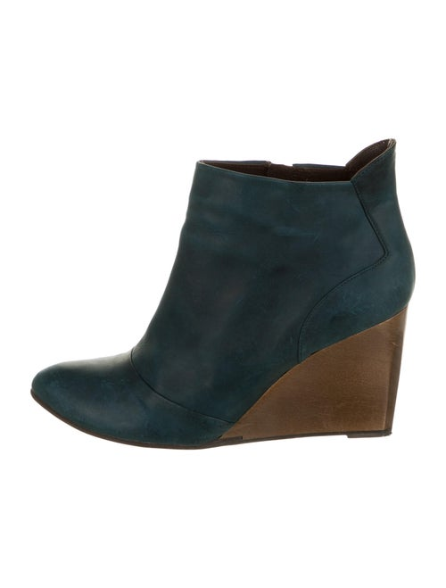 Coclico Boots Green