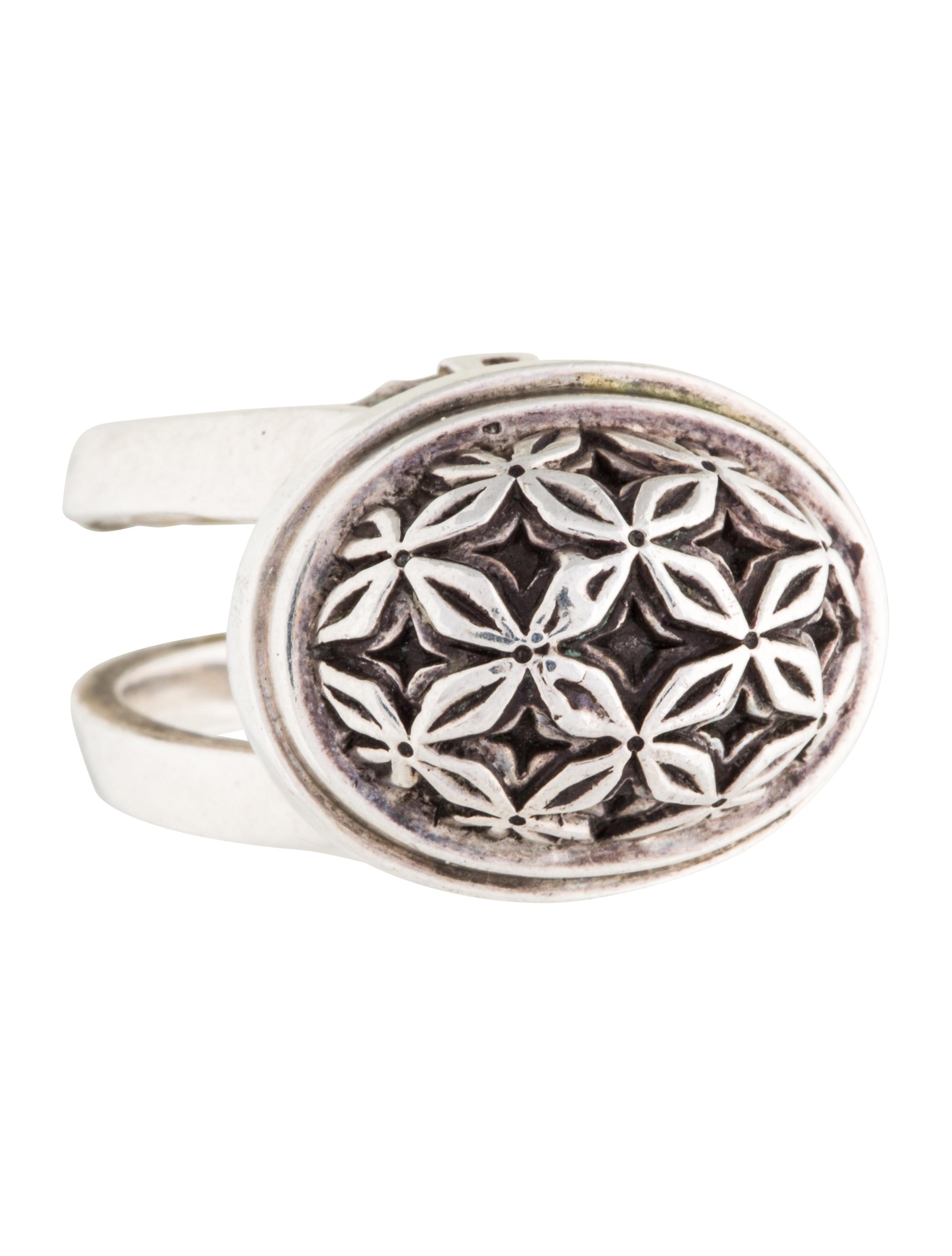 Michael Dawkins Jewelry Rings