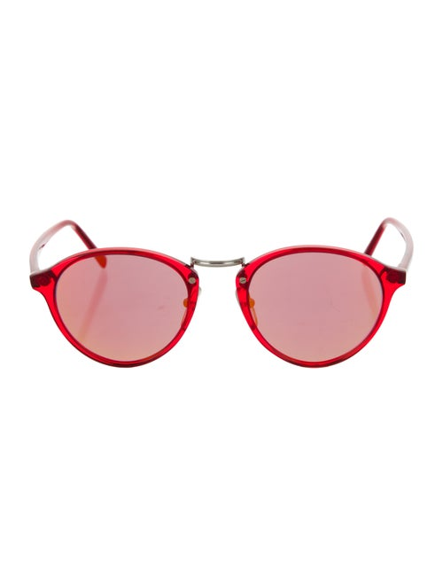 3cd23f32a Spektre Audacia Mirrored Sunglasses - Accessories - W9020130 | The ...